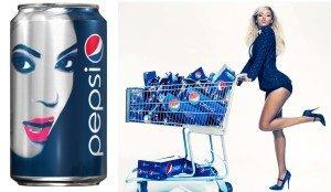 Pepsi Brand Advocate Beyonce