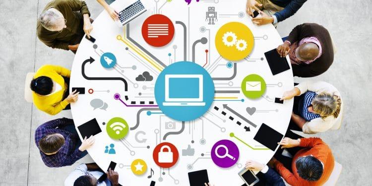 B2B-Social-Media-Best-Practice-The-Lead-Agency