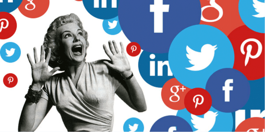 Why B2B Companies Fail At Social Media