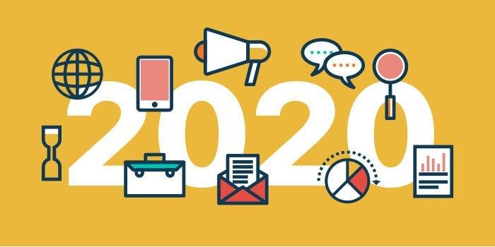 Branding Trends 2020.B2b Marketing 2020 Trends The Lead Agency