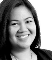 Valerie Anne del Castillo